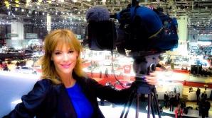 Roxana Ciuhulescu se întoarce în TV