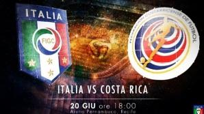 Costa Rica a oferit una dintre surprizele Mondialului