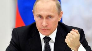 Putin, tot mai izolat