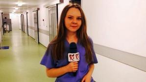 PREMIU pentru REALITATEA TV: Emanuela Schweninger, CEL MAI BUN JURNALIST al anului pe Sănătate