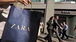 Branduri din domeniul modei încalcă legislaţia muncii în Europa de Est, acuză un ONG