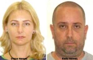 Diana şi Radu Nemeş