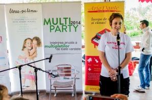 Prima editie a Multiparty, intalnirea anuala a multipletilor din Romania. Cum a fost