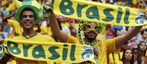 CAMPIONATUL MONDIAL DE FOTBAL 2014 BRAZILIA