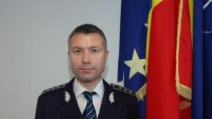 Claudiu Tămârjan,Serviciului Poliţiei Rutiere Braşov