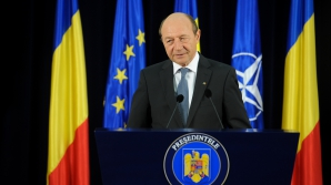 Băsescu felicită Moldova: Vedem împlinit un efort de 10 ani