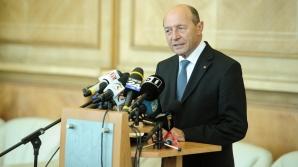 Traian Băsescu a graţiat o mamă a cinci copii, condamnată pentru furt