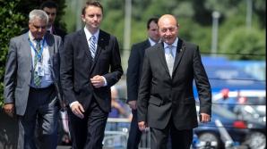 Băsescu: Liderii europeni au râs de cererea Parlamentului de a-mi da demisia