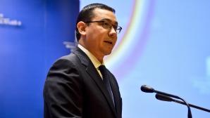 Victor Ponta / Foto: MEDIAFAX