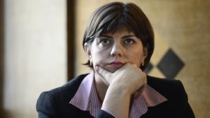 KOVESI: Nu voi permite nimănui să schimbe procurori şi să intervină în activitatea DNA / Foto: MEDIAFAX