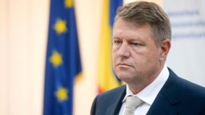 Iohannis, despre cazul Băsescu-Bercea: Apar acuzații care pot duce în zona siguranței naționale / Foto: MEDIAFAX