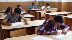 Structura anului şcolar viitor, în dezbatere publică
