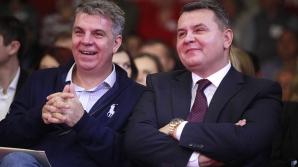 Primarul Buzăului, Constantin Boșcodeală, trimis în judecată într-un nou dosar