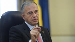 Geoană: E greşit să răspundem cu aceeaşi monedă, la aniversarea Senatului, în conflictul cu Băsescu