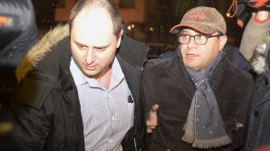 Gruia Stoica, 4 ani de închisoare cu executare în dosarul CFR Marfă / Foto: MEDIAFAX