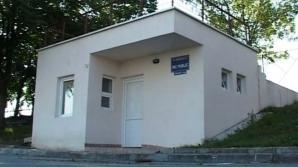TOALETĂ PUBLICĂ DE 73.000 de euro, într-un parc din Râmnicu Vâlcea