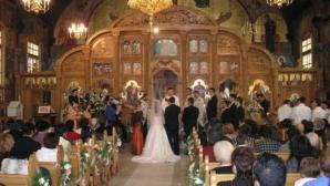 Nunţi şi botezuri fără taxe. Este propunerea unui deputat liberal