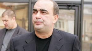 Cererea de eliberare condiţionată a lui Gigi Neţoiu, admisă