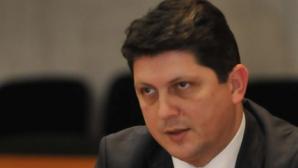 Ministrul român de Externe, Titus Corlăţean