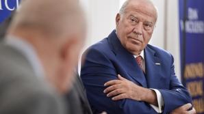 Kovesi, despre dosarul lui Voiculescu: Important e să se dea o soluție, indiferent care / Foto: MEDIAFAX