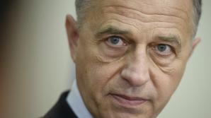 COZMIN GUŞĂ: De ce a pierdut Mircea Geoană alegerile în 2009 / Foto: MEDIAFAX