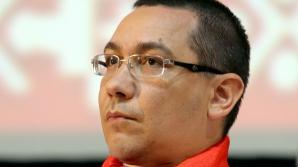 PNL a depus la Senat moţiunea simplă 'Guvernul Ponta e incapabil să scrie după dictare' / Foto: MEDIAFAX