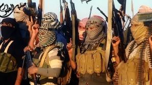Asalt al Statului Islamic asupra unei enclave kurde din Siria
