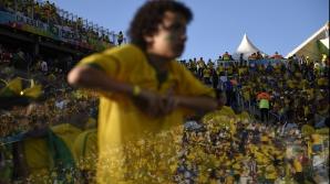 CAMPIONATUL MONDIAL DE FOTBAL 2014. Cum a fost festivitatea de deschidere