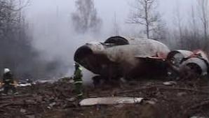 Rămăşiţe a 17 militari morţi într-un accident aviatic produs în 1952, găsite după peste 60 de ani
