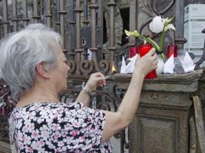 ACCIDENT ÎN LANŢ în Buzău: un mort, cinci răniţi