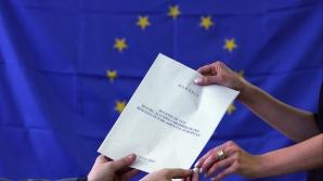 ALEGERILE EUROPARLAMENTARE 2014. Lista județelor fruntașelor la turism electoral