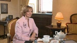 Casa Regală va fi reprezentată la aniversarea Senatului de principesa Margareta