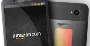 Amazon lansează primul smartphone 3D