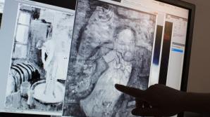 """O pictură ascunsă a fost descoperită sub stratul de vopsea al tabloului """"Camera albastră"""",de Picasso"""