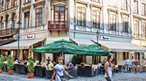 Ce păţesc femeile când merg pe stradă în Bucureşti