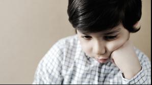 WEEKEND - Un test simplu poate spune dacă un copil suferă de autism. Iată în ce constă
