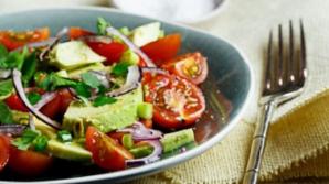Salată Guacamole
