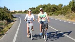 FRESH-REFRESH. Mersul pe bicicletă, sănătate curată