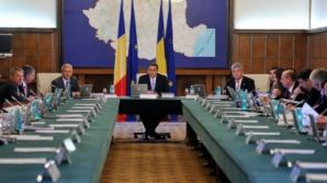 Guvernul, incapabil să gestioneze economia României