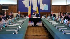 Guvernul şi FMI nu au ajuns la un acord pentru reducerea CAS din iulie