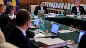 PPDD, ÎN GUVERN. Surse: 16 iunie - plen reunit pentru modificarea structurii Guvernului