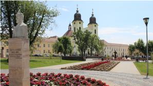 Un orășel din inima Transilvaniei renaște după ce zeci de ani a fost lăsat în umbra istoriei.