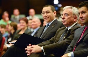 EXCLUSIV: noile minciuni ale Guvernului Ponta. BNR, CIMITIRUL ELEFANŢILOR şi CUTREMUR ÎN FINANŢE