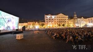 Festivalul de la Locarno şi TIFF - parteneriat pentru promovarea tinerilor regizori români