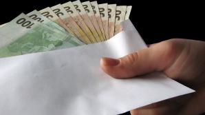Lucrări publice de sute de milioane de euro, ACORDATE PE MITĂ, de Primăria Capitalei
