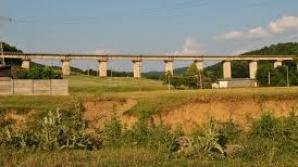 Proiectul căii ferate Vâlcele - Râmnicu Vâlcea, abandonat de un sfert de secol, revine în actualitate