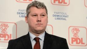 Predoiu, despre numele PNL pentru noul partid: Nu ştiu ce mandat are Iohannis, dar pe al meu nu!