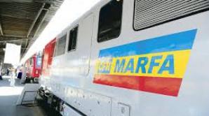 Concedierile la CFR Marfă încep săptămâna viitoare