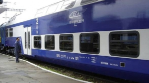 Mai multe trenuri au întârzieri între 20 şi 50 de minute din cauza unei defecţiuni la un macaz din staţia Ciolpani