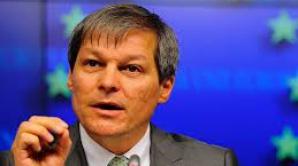Cioloș: România are toate instrumentele necesare din partea UE pentru susținerea producătorilor de lapte